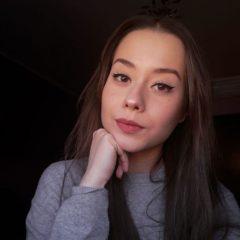 Kristína Filová