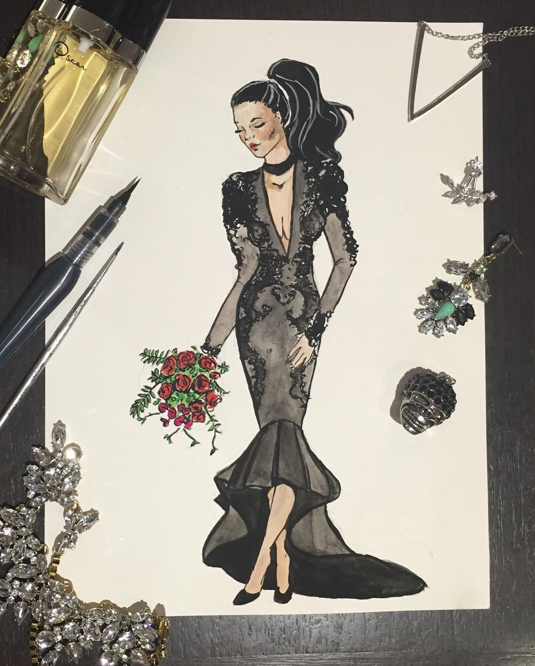 black-wedding-dress-sophie-cachia-anthony-montesano-signor-mont-couture-95