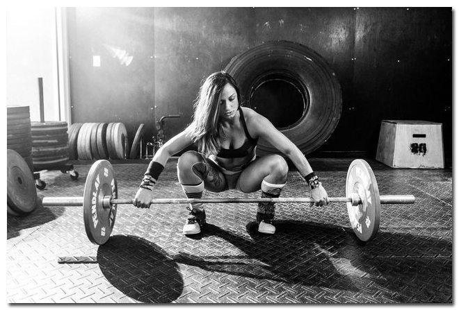 BodyBuilding-Women-Fitness-Motivational-Art-Silk-Poster-12x18-20x30-24x36-32x48inch-font-b-Gym-b-font-2