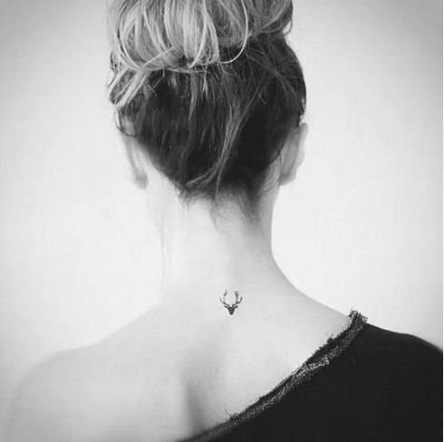 antler-tattoo