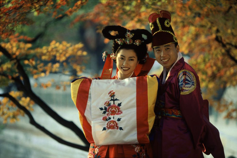 korean-wedding