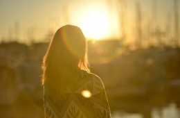 dawn-sunset-person-woman-1