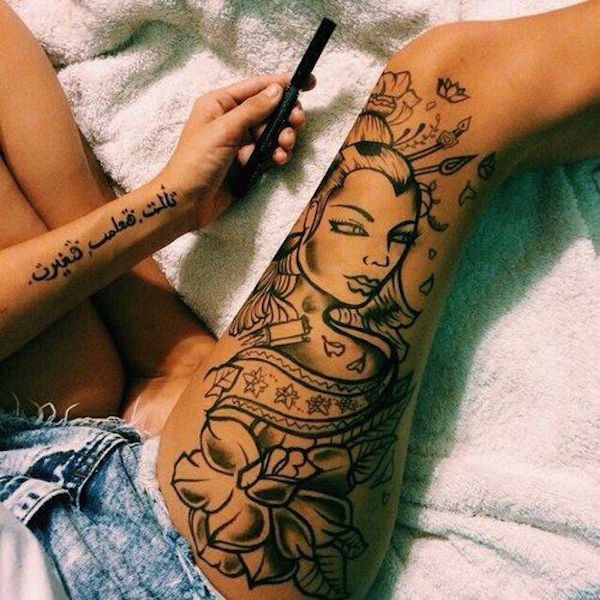 thigh-tattoos-for-women-28