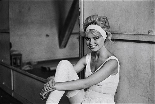 (stills 43897n) Brigitte Bardot