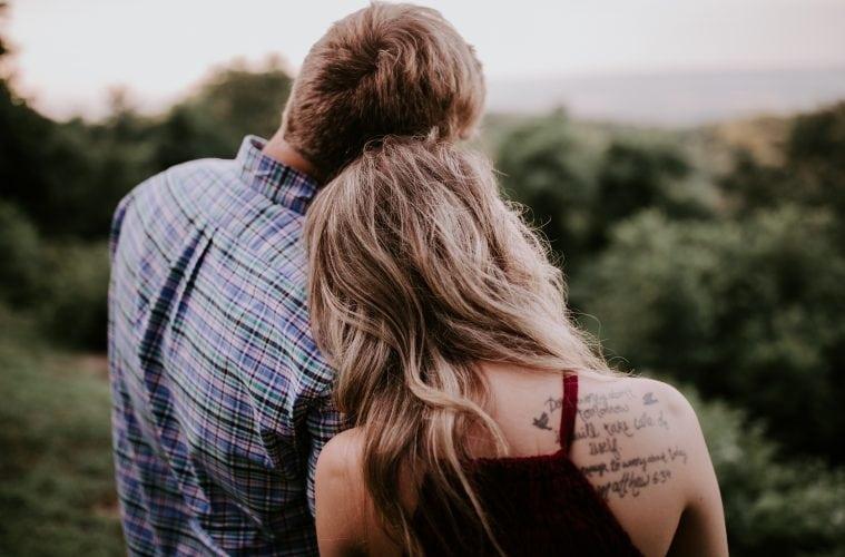 Online dating zlomil srdce