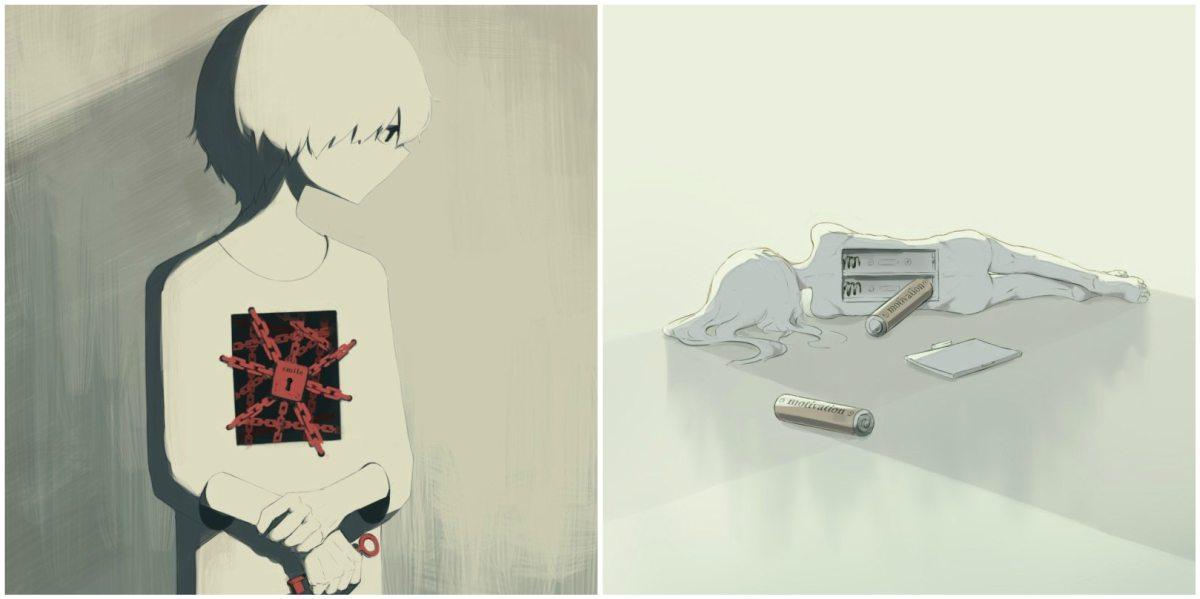 Japonský umělec sex