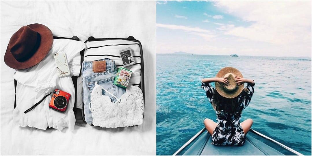 bb7174e7e3495 Ako sa zbaliť na dlhšiu dovolenku a aké triky by si mala poznať pri balení?  My vieme!