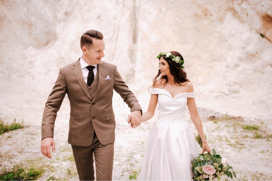 5005024ae9073 Módna návrhárka Veronika Kostková a jej svadobné kolekcie