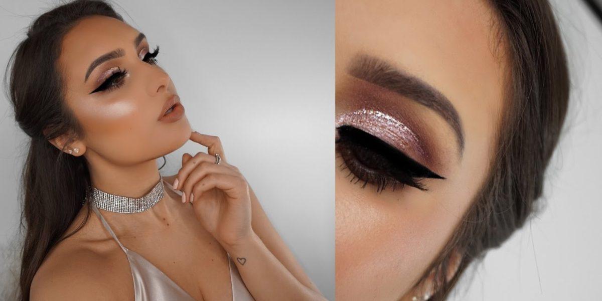 be46b900a249 Aký make-up zvoliť na ples  Toto sú 4 jednoduché návody