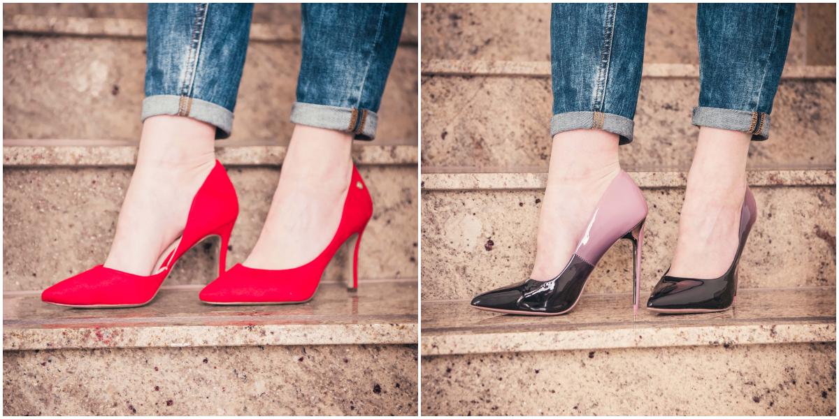 e2c25da624 Aké topánky nesmú chýbať žiadnej žene  Týchto 5 druhov by mala ...
