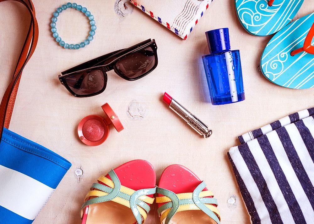 Cestovné balenia kozmetiky na dovolenku