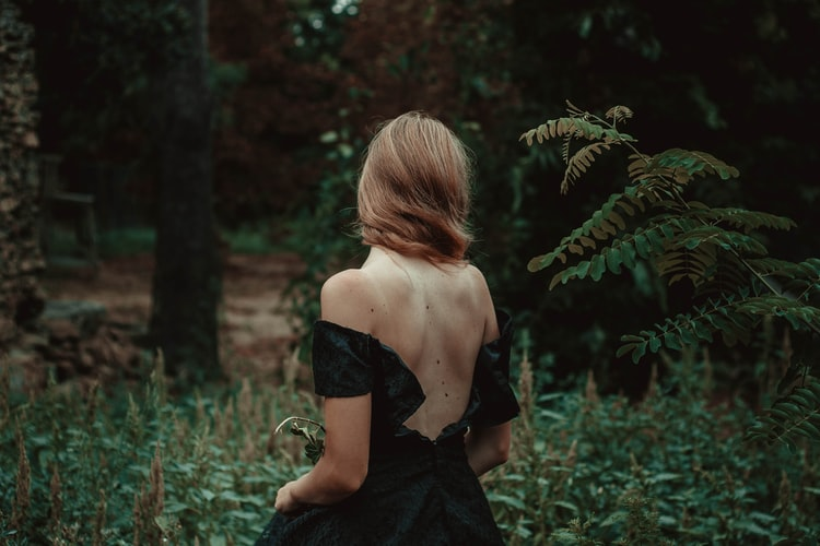 Photo by Hanna Postova on Unsplash